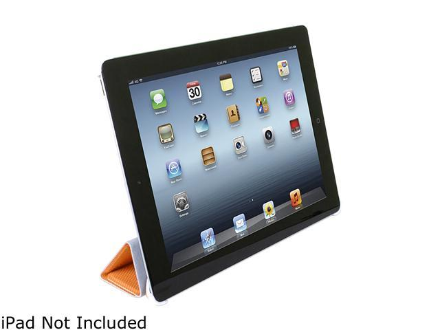 i.Sound Case for iPad 2 and iPad 3G                                                                         Model ISOUND-4729
