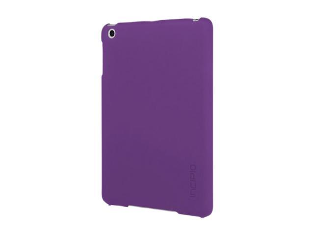 Incipio IPAD-298 Feather Case  for iPad Mini Royal Purple