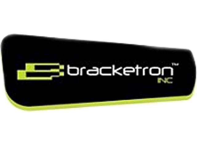 Bracketron ORG-3010-BX Style-iT 2-in-1 Stylus + Ballpoint Pen For IPad Black