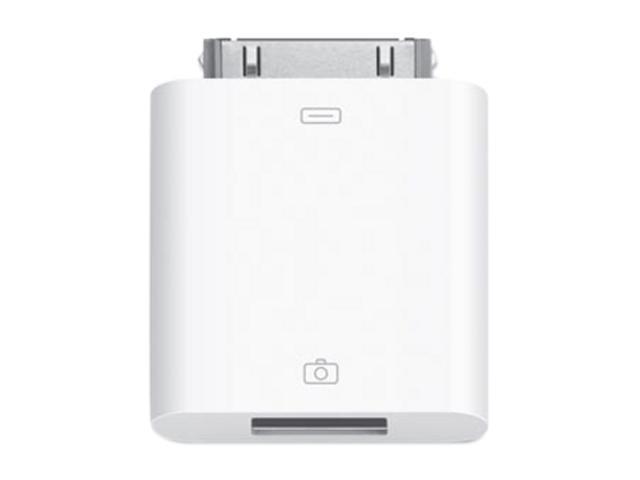Apple MC531ZM/A iPad Camera Connection Kit White