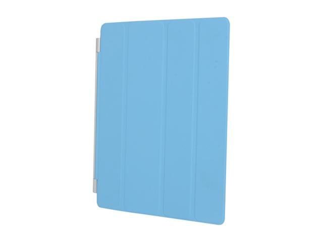 Apple MC942LL/A iPad Polyurethane Smart Cover - Blue