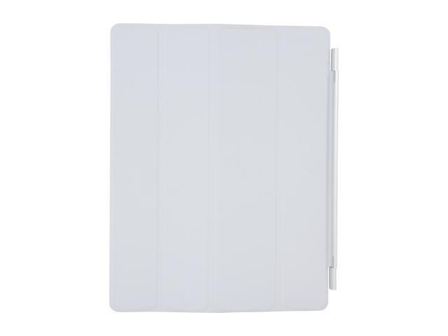 Apple MD307LL/A iPad 2 Polyurethane Smart Cover Light Gray