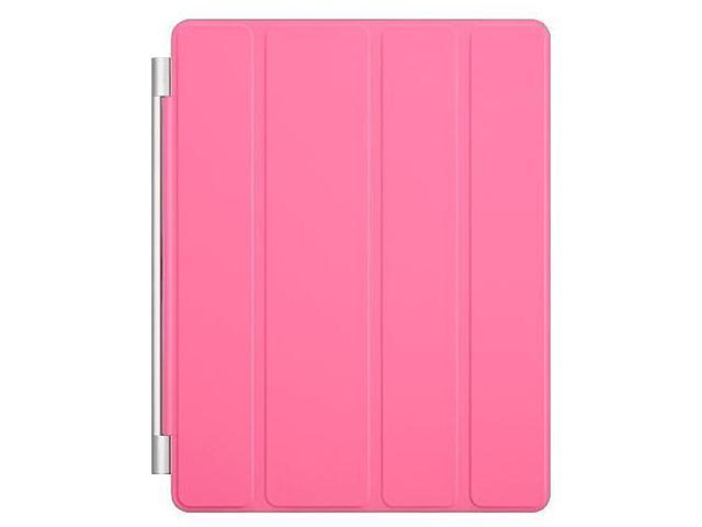 Apple MD308LL/A Smart Cover - Polyurethane - Pink