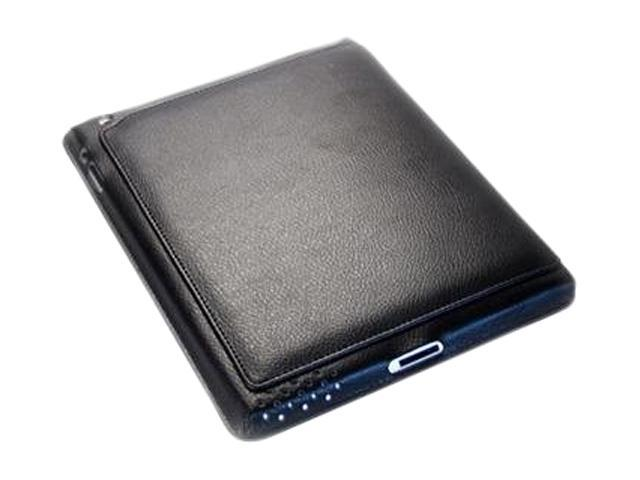I/O MAGIC I015C03BK Carrying Case (Folio) for iPad Black