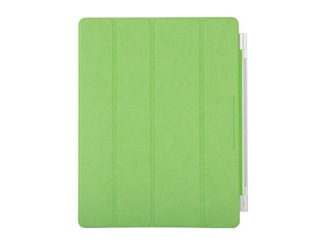 Apple MD309LL/A iPad Smart Cover (OEM) Polyurethane Green