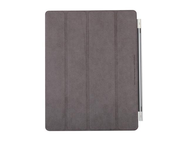 Apple MD306LL/A iPad Smart Cover (OEM) Polyurethane Dark Gray
