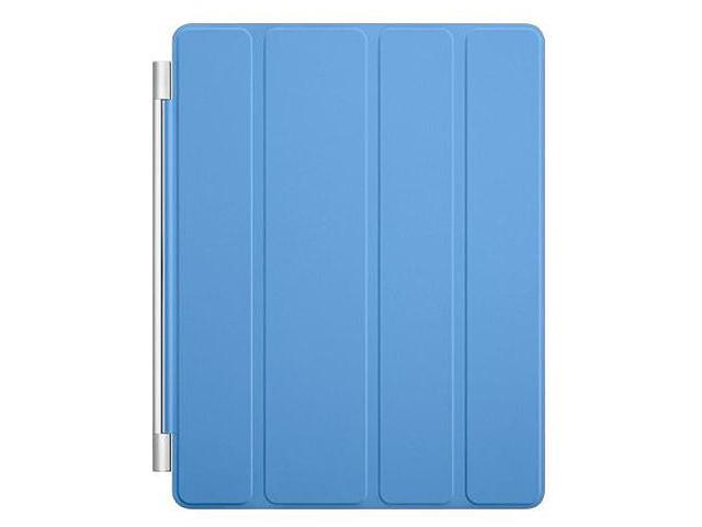 Apple MD310LL/A Smart Cover iPad Case Blue