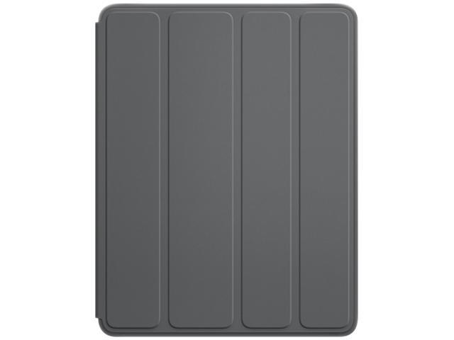 Apple MD454LL/A iPad Smart Cover (OEM) Polyurethane - Dark Gray