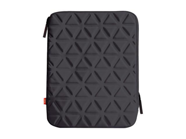iLuv iPad Foam-Padded Neoprene Sleeve - Model iCC2011BLK