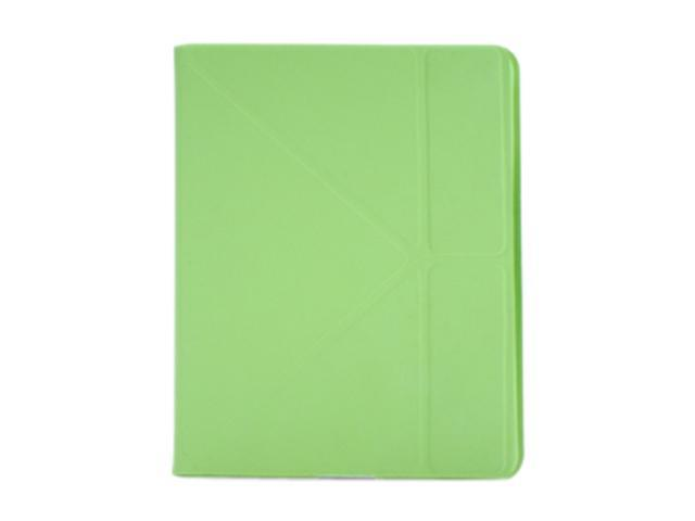 OrigamiFolio Slim Folio Cover/Stand for iPad 2 and The New iPad -