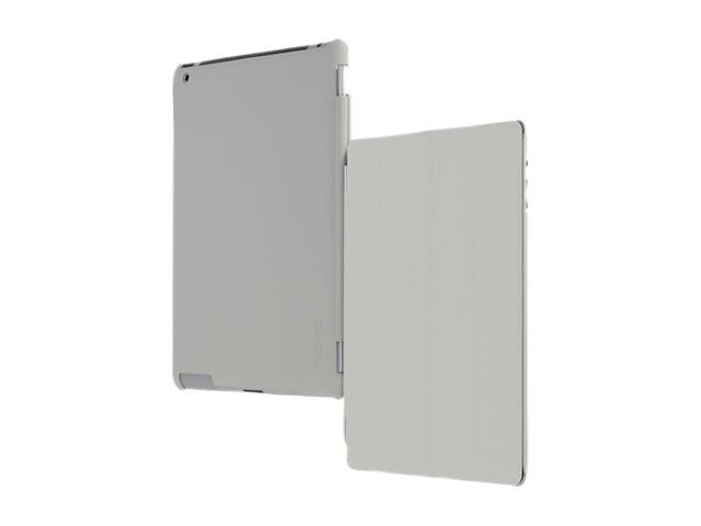 Incipio New iPad Smart feather Ultralight Hard Shell Case - Model IPAD-261