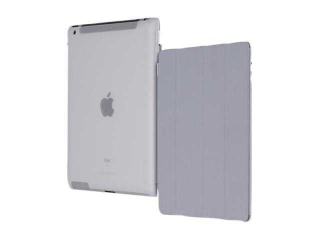 Incipio New iPad Smart feather Ultralight Hard Shell Case - Model IPAD-264