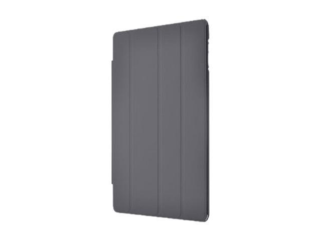 Incipio Dark Gray New iPad Smart feather Ultralight Hard Shell Case - Model IPAD-265