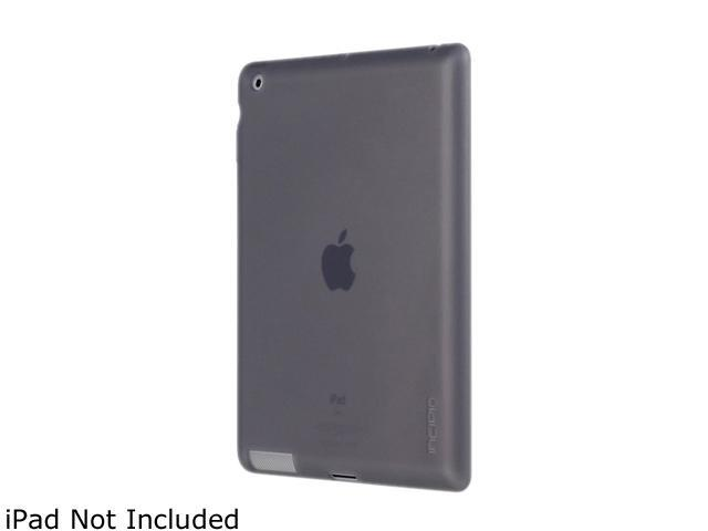 Incipio new iPad NGP Semi-Rigid Soft Shell Case - Model IPAD-269