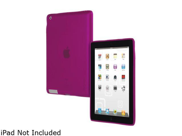 Incipio new iPad NGP Semi-Rigid Soft Shell Case - Model IPAD-270