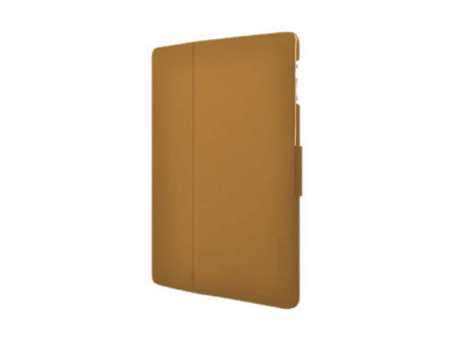 new iPad Lexington Hard Shell Folio Case -