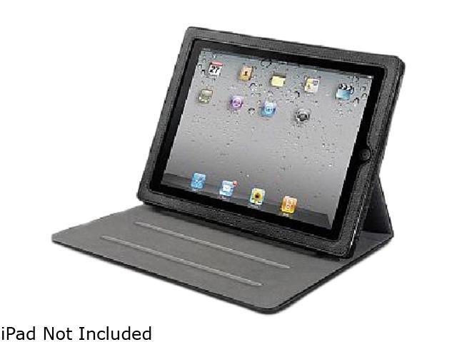 iPad Leatherette Folio Case