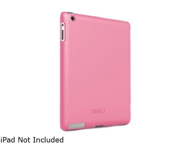 iLuv iCC822PNK Smart Pink Cover For iPad2