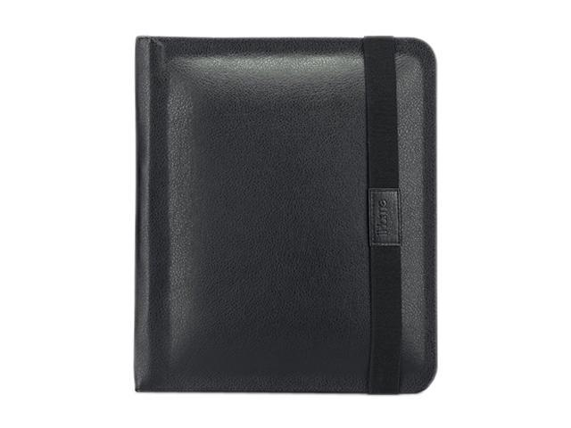 iHome Black iPad Case with Built-in Rechargeable Stereo Speakers Model IDM70