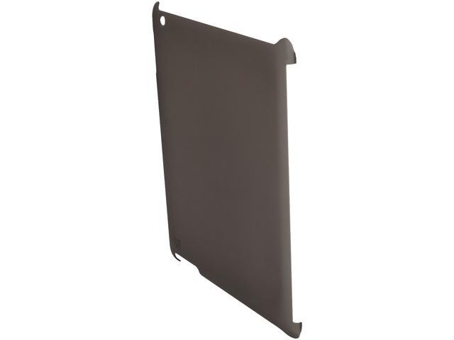 V7 Smoke Ultra Slim Cover & Protective Film for iPad 2 Model TA15SMK-CF-9N