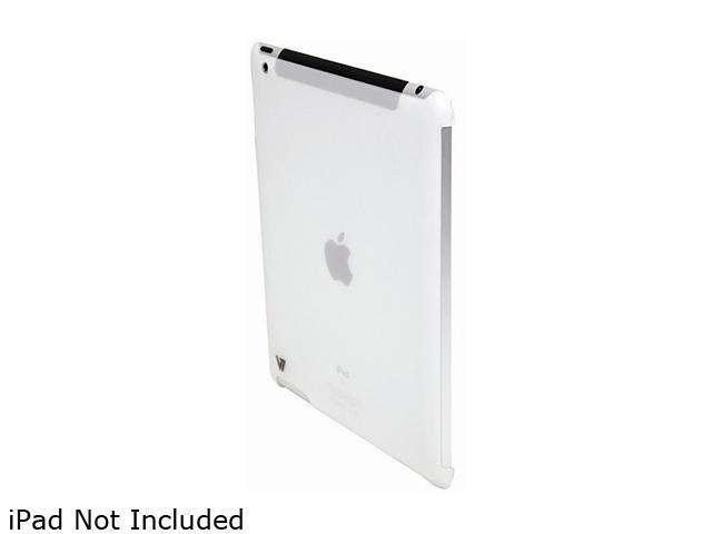 Ultra Slim Cover & Protective Film for iPad 2