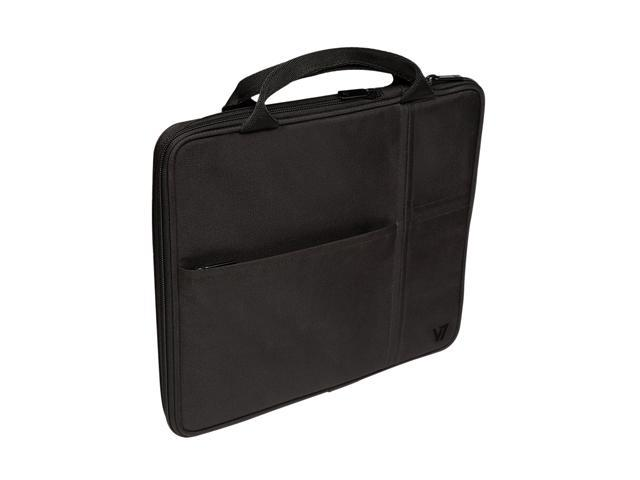 "V7 Attaché Slim Case For Ipad And Tablets Up To 10.1"" Model TD20BLK-1N"