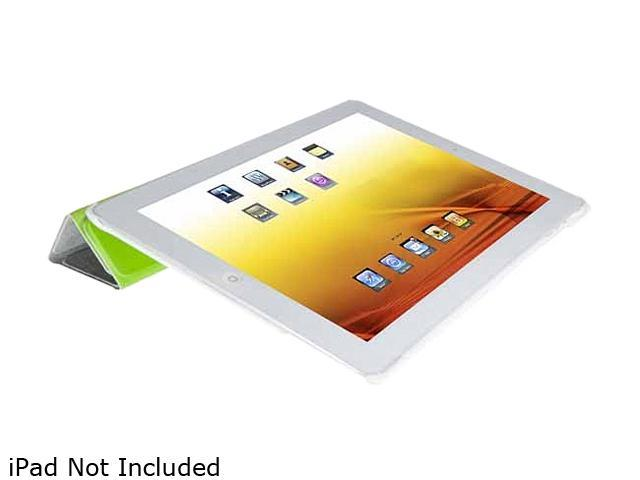 V7 Slim Folio Stand for iPad 2 Model TA36GRN-2N