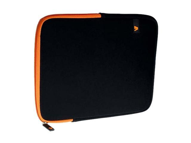 V7 Ultra Protective Sleeve for iPad or Tablet PC Model TD23BLK-OG-2N