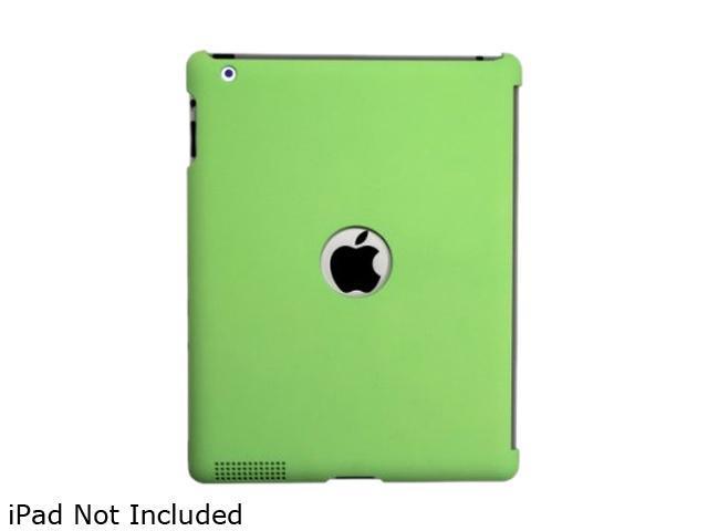 iPad 2 Back Cove