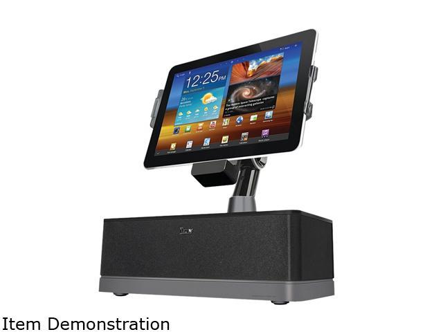 iLuv The ArtStation Pro iSM524BLK Hi-Fi Speaker Dock for Samsung GALAXY Tab Black