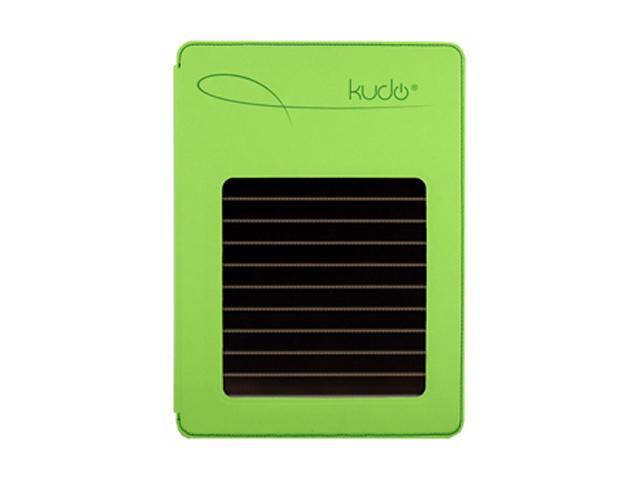 Solar Case for iPad 2 and 3