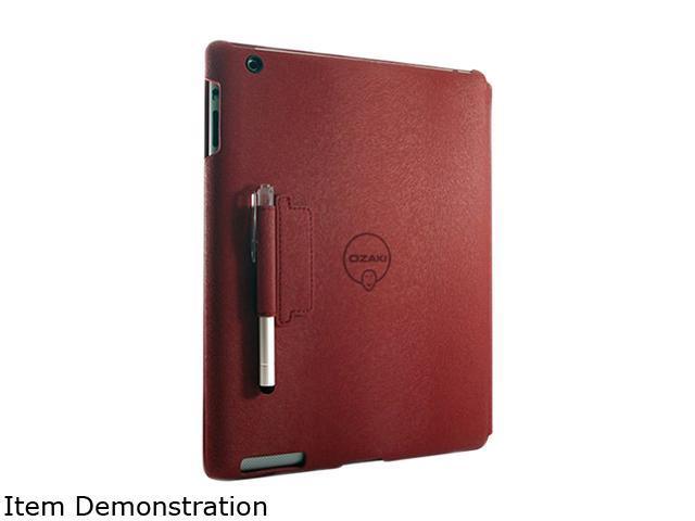 Folio for The New iPad