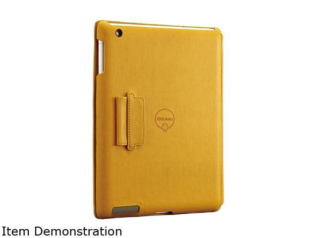 Smart Case for The New iPad