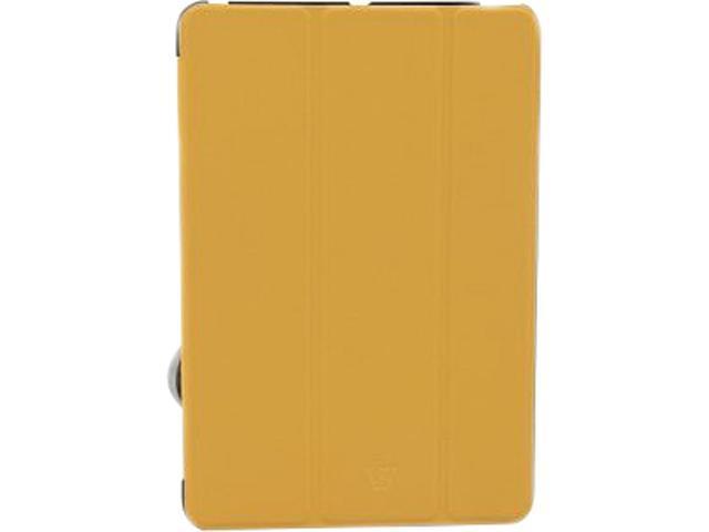 V7 TAM37OG-2N Slim Tri-Foldfolio and Stand for iPad Mini Orange