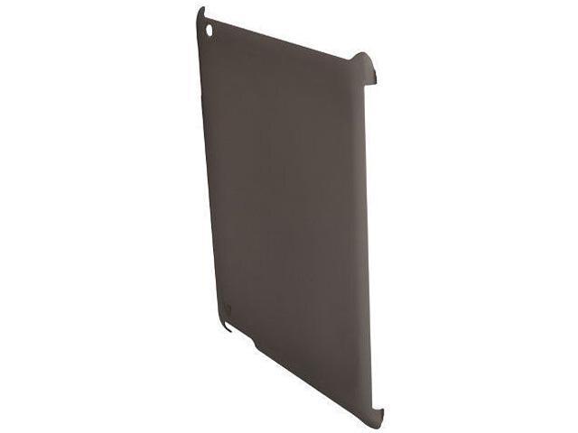 V7 TA15SMK-CF-9N-KIT Kit-Smoke Ultra Slim Back Cover Case and Protective Film for iPad2