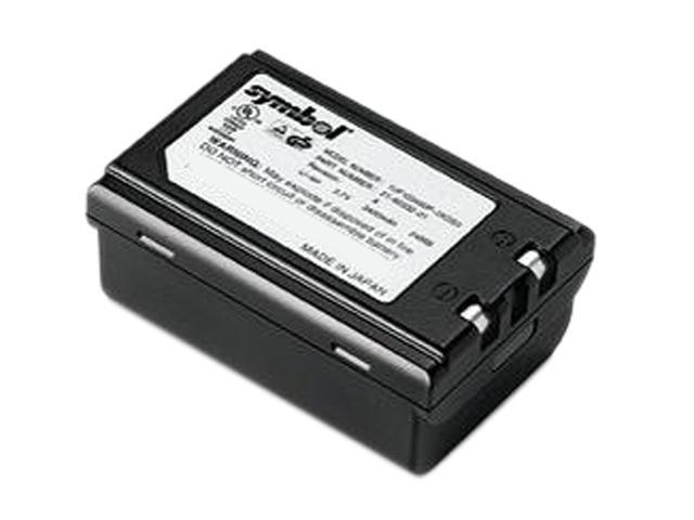 Motorola 21-60332-01 3400mAh Spare Larger Capacity Battery for Symbol PPT 8800