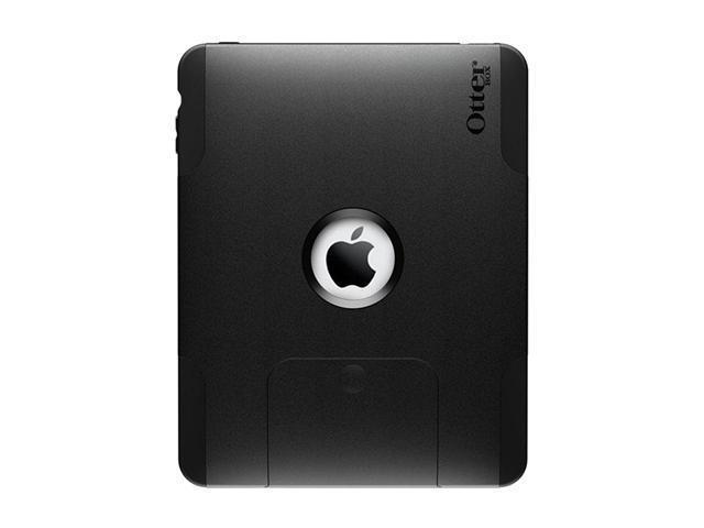 OtterBox APL4-IPAD1-20-C4OTR iPad Commuter Series Case Black