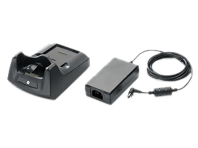 Motorola CRD5500-101UES Single Slot Charging and Sync Cradle For MC55, MC65, MC5574, MC5590