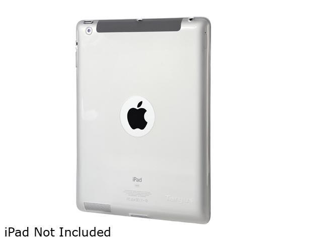 Targus THZ046US Protective TPU Skin for iPad 2 Clear