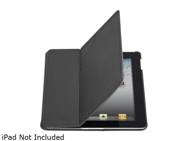 Targus Gray Slim Case for the New iPad - Model THD00602US