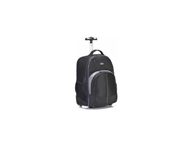 Targus TSB750US Carrying Case (Backpack) for 17' Notebook - Black
