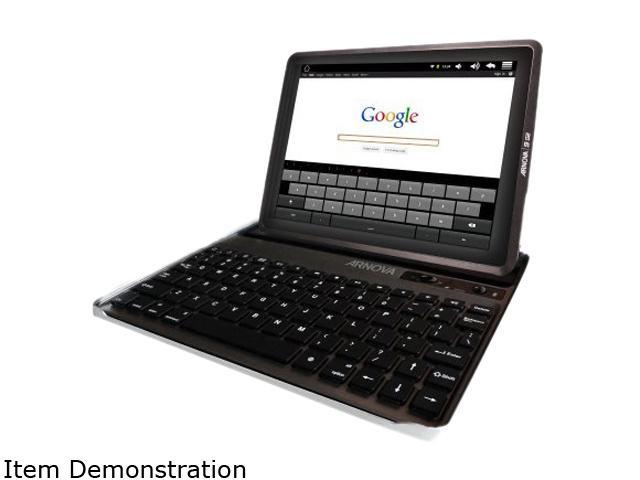 Archos 502005 Keyboard Case For ARNOVA 9G2