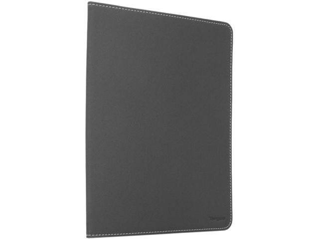 Targus THZ15801US Carrying Case for iPad - Gray