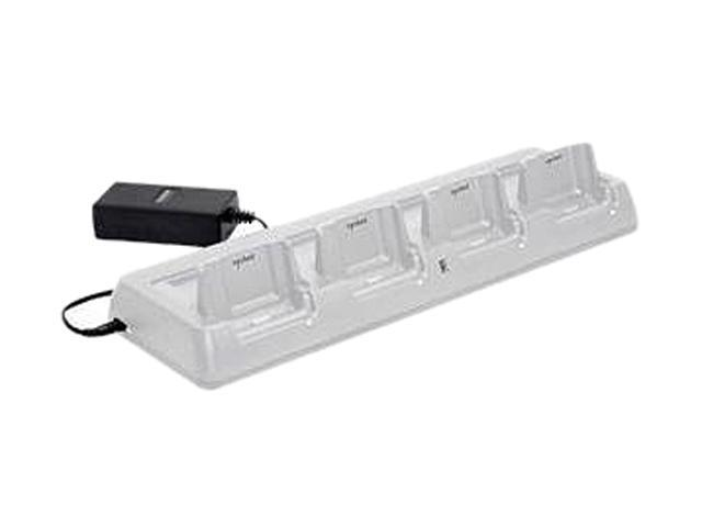 Socket HC1703-1397 Four Bay Charging Cradle - Antimicrobial