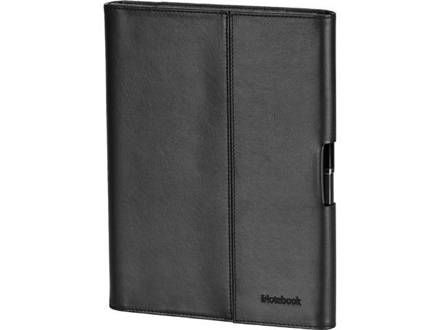 Targus AMD001US iNotebook App Enabled Case Black