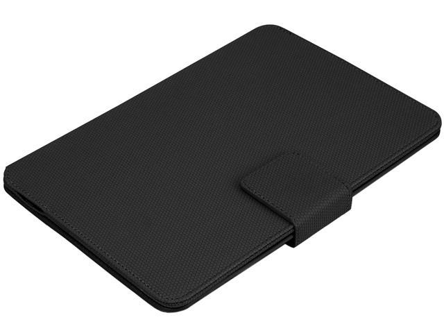 Aluratek Bluetooth Folio Case with Keyboard for Samsung Galaxy Tab 2 Model ABGK04F