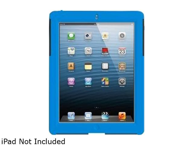 SafePort Rugged Case for iPad 2, 3, 4 [Blue] 9.7""