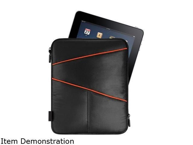 macally Lightweight Carrying Case for iPad Model AirPouch