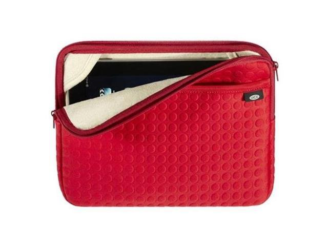 LaCie 130995 ForMoa for iPad Red