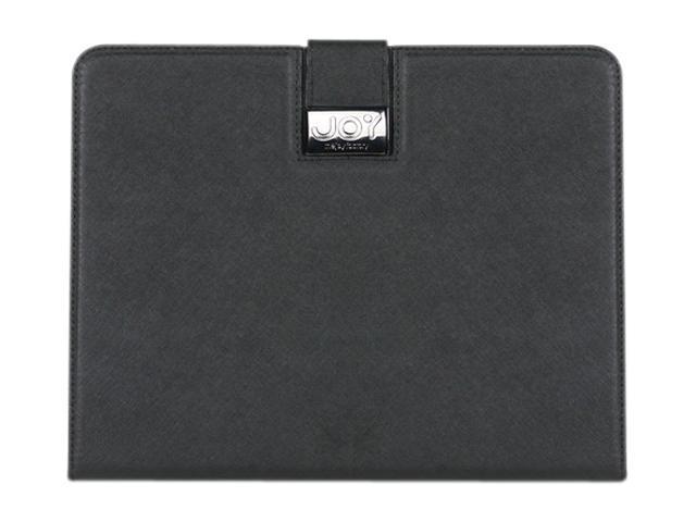 The Joy Factory, Inc. iPad2 Folio Case/Stand w/ 360° Rotation, Wake Up & Sleep Cover, Model AAD115
